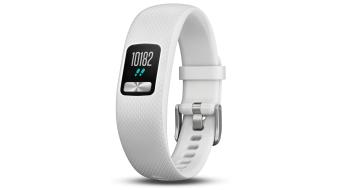 Garmin Vivofit 4 Fitness-Tracker 手带 有Smartwatch-功能 型号