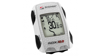 Sigma Sport Computer ROX 10.0 GPS Set ANT+