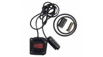 Sigma Sport sensor de rueda delantera Rad2 para BC-1606L desde modelo 2006