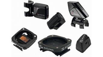 Sigma Sport STS velocidad/cadencia rueda Kit2 para todos(-as) Topline 2012/2009 + ROX5/6/8.1/9.1
