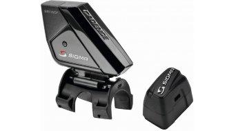 Sigma Sport STS remitente de cadencia de pedalear Kit para todos(-as) Topline 2012/2009 + ROX8.1/9.1