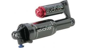 Manitou Evolver ISX-4 shock 230/70mm, 2008