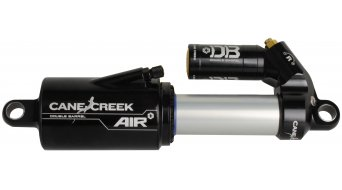 Cane Creek Double Barrel Air amortiguador 190/50MM Teflon casquillo