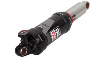 Rock Shox Monarch R shock Tune : mid-rebound/mid-compression black 2014