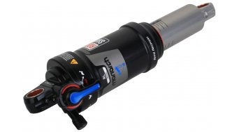 Rock Shox Monarch RL shock Tune : mid-rebound/mid-compression black 2014