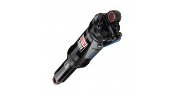 Rock Shox Monarch RT3 amortiguador Tune: mid-rebound/mid-compression negro(-a)