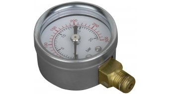 Reset spare part Power Pump pressure gauge