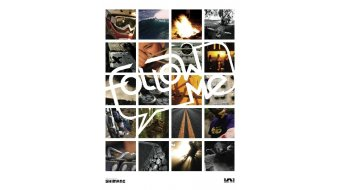 DVD Follow Me (Blu-Ray Version)