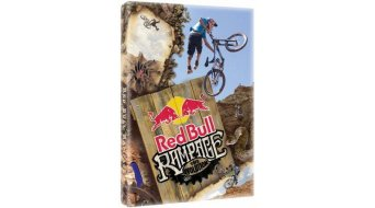 DVD Red Bull Rampage 2008 - The Evolution