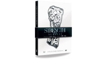 DVD Strength in Numbers (Collectors Edition) (DVD + Blu-Ray Version)