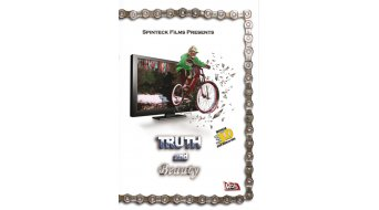 DVD Truth and Beauty (3D DVD)