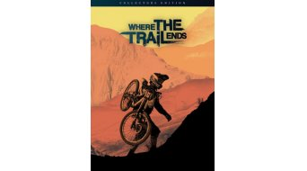 DVD Where The Trail Ends (3-in-1 Collectors Edition)