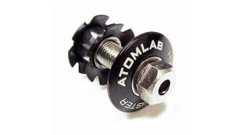 Atomlab Twister Star Nut