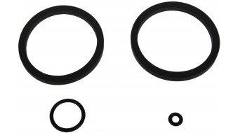 Formula pieza de recambio Oro pinzas portapastilla junta tórica Kit hasta 2007