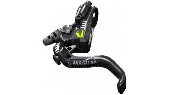 Magura 刹车手柄及连接件 MT7 PRO 黑色 1指 扳杆 有Reach Adjust/BAT 自2015年后款型