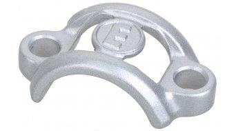 Magura MT Scheibenbremsen-Ersatzteile Klemmschelle silber ohne Schrauben, Stück