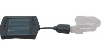 Blackburn Flea Solar-Ladegrät inkl. USB-Adapter