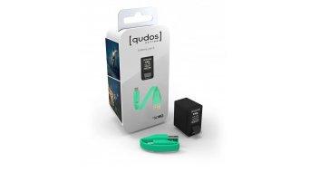 Knog qudos Action Light Batterie-Pack