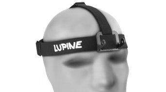 Lupine Stirnband Piko / schwarz
