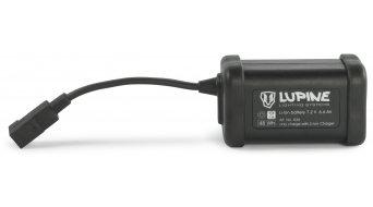 Lupine accumulatore Hardcase 6.6Ah (incl. Klett nastro lungo & corto)