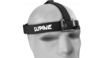 Lupine cinta para poner en la frente Piko X Duo/Neo negro(-a) FastClick (hasta año de fabricación 2015)