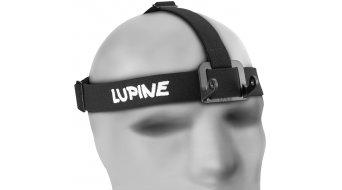 Lupine Stirnband für Neo mit FastClick Akkubefestigung