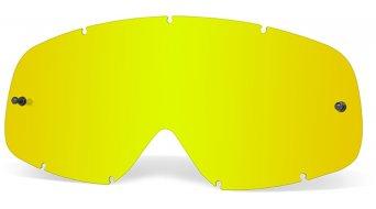 Oakley sin Frame MX New Lexan cristal de recambio 24k iridium