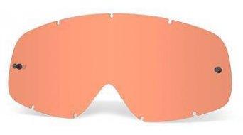 Oakley sin Frame MX New Lexan cristal de recambio vr28