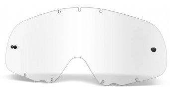 Oakley Crowbar MX Lexan cristal de recambio clear
