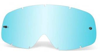 Oakley sin Frame MX New Lexan cristal de recambio azul