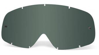 Oakley sin Frame MX New Lexan cristal de recambio dark grey