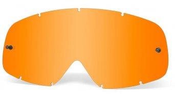 Oakley sin Frame MX New Lexan cristal de recambio persimmon
