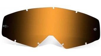 Oakley Proven OTG MX Lexan cristal de recambio negro iridium
