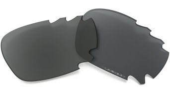 Oakley Racing Jacket cristales de recambio negro iridium polarized vented