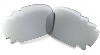 Oakley Racing Jacket cristales de recambio clear negro iridium photochromic vented