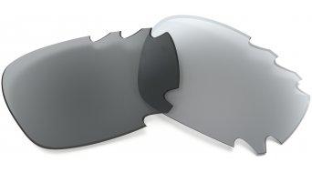 Oakley Racing Jacket cristales de recambio slate iridium vented
