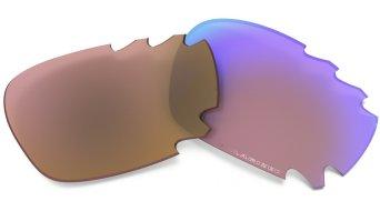 Oakley Racing Jacket cristales de recambio g30 iridium polarized vented