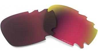 Oakley Racing Jacket cristales de recambio oo rojo iridium polarized vented