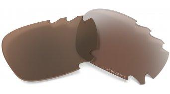 Oakley Racing Jacket cristales de recambio vr28 negro iridium polarized