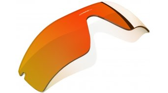Oakley Radarlock Path cristales de recambio fire iridium