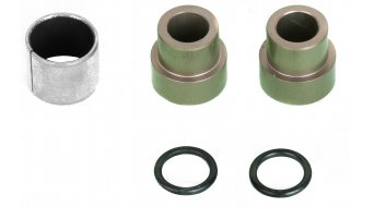 BOS mounting kit M8x24mm bushings für BOS Dämpfer (MKP)