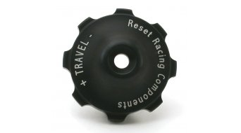 Reset True Turn adjustment button for RS, Psylo/XC/SL/C 02, Judy et al. .