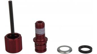 Rock Shox pièce de rechange aluminium bouton de réglage Domain/Lyrik/Totem externe rebond