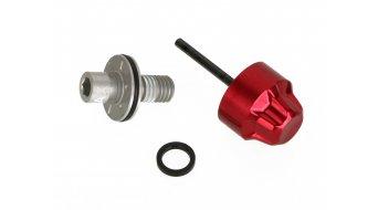 Rock Shox pièce de rechange aluminium bouton de réglage Rebound Pike A1 (KNOB/BOLT kit)