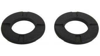 Rock Shox Krone/Schaft/Standrohre Ersatzteile 10 Stoßfänger für Unterrohr (2 Stück)