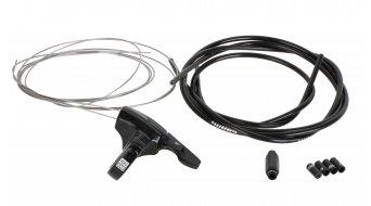 Rock Shox télécommande OneLoc Full Sprint droit (incl. 2 câbles) scwharz Mod. 2016