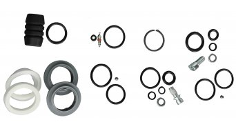 Rock Shox Service Kit (Full) Recon dorado(-a) Solo Air Mod. 2013