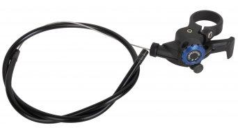 Rock Shox Fernbedienung PopLoc Adjust Einstell-Hebel inkl.Seilzug rechts verstellbar