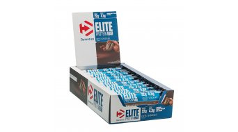 Dymatize Elite Bar Low Sugar Chocolate Box 有15*70克-能量棒