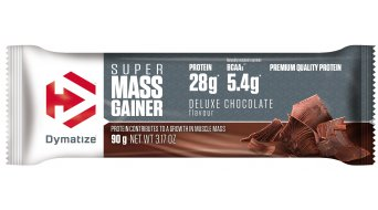 Dymatize Super Mass Gainer 90g reep